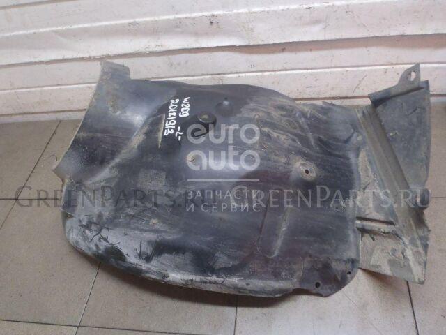 Локер на Mercedes Benz c209 clk coupe 2002-2010 2098840722