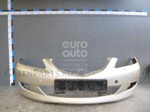 Бампер на Mazda MAZDA 6 (GG) 2002-2007 GJ6E50031E8N