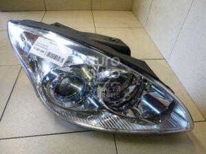 Фара на Hyundai i30 2007-2012 921042L020
