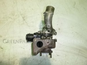 Турбокомпрессор на Renault Scenic II 2003-2009 7701478024
