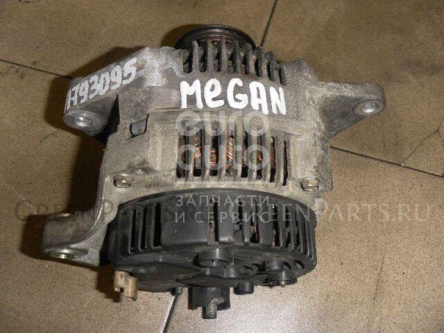Генератор на Renault megane i 1999-2004 7700431943