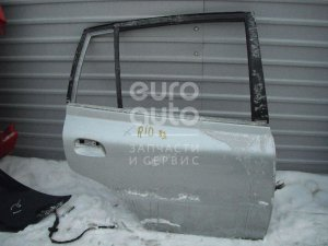Дверь задняя на Kia Rio 2000-2005 77004FD300