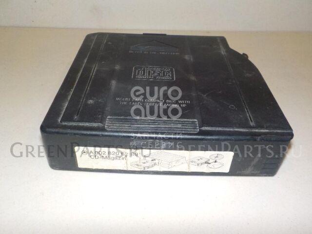 Магнитофон на Mercedes Benz W210 E-Klasse 2000-2002 0028206289