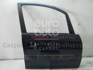 Дверь на Opel Zafira A (F75) 1999-2005 0124569