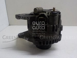 Генератор на Mitsubishi outlander (cu) 2001-2008 MN163016