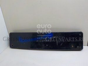 Накладка на бампер на Mercedes Benz W211 E-KLASSE 2002-2009 2118850181
