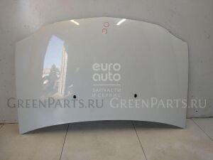 Капот на Renault Logan 2005-2014 6001546685
