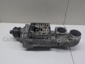 Турбокомпрессор на Mercedes Benz W211 E-KLASSE 2002-2009 2710902380