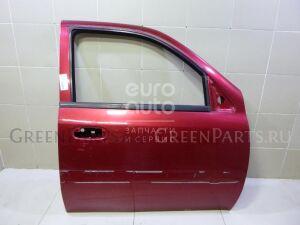 Дверь на Chevrolet trail blazer 2001-2010 88937089