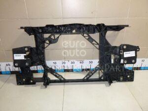 Панель на Renault fluence 2010-2017 752107160R