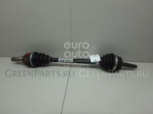 Полуось на Peugeot 208 2012- 9803959580