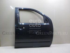 Дверь на Nissan navara (d40) 2005-2015 80100EB330