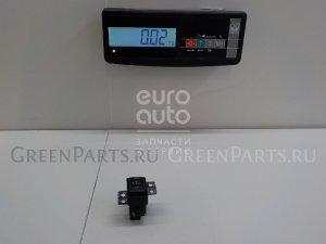 Кнопка на Nissan navara (d40) 2005-2015 27666EB310