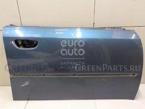 Дверь на Subaru Legacy (B13) 2003-2009 60009AG0209P