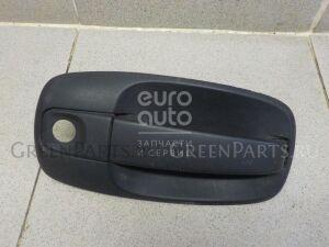 Ручка двери на Renault Trafic 2001-2014 8200170625