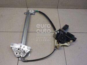 Стеклоподъемный механизм на Mitsubishi carisma (da) 1999-2003 MR503573