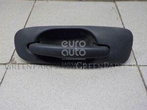 Ручка двери на Chrysler voyager/caravan (rg/rs) 2000-2008 04894510AA