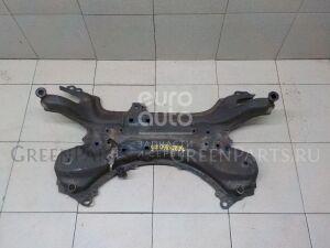 Балка подмоторная на Toyota Corolla E15 2006-2013 5120102122