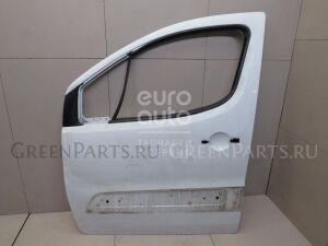 Дверь на Citroen Berlingo (NEW) (B9) 2008- 9002Z3