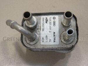 Радиатор на Audi Q7 [4L] 2005-2015 7L6203491D