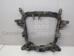 Балка подмоторная на Opel Meriva 2003-2010 93174594