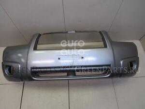 Бампер на Subaru FORESTER (S11) 2002-2007 SB04026BA