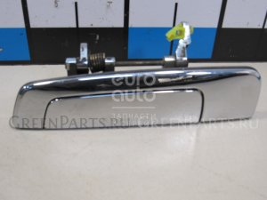 Ручка двери на Mitsubishi Pajero Pinin (H6,H7) 1999-2005 MR435961