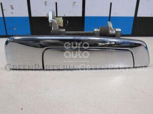 Ручка двери на Mitsubishi Pajero Pinin (H6,H7) 1999-2005 MR435962