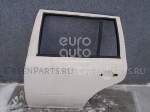 Дверь задняя на Skoda OCTAVIA (A4 1U-) 2000-2011 1U9833051A