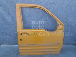 Дверь на Ford Transit/Tourneo Connect 2002-2013 5147241