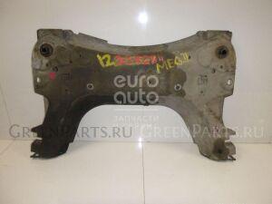 Балка подмоторная на Renault megane ii 2003-2009 8200275525