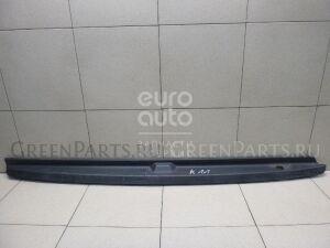 НАКЛАДКА ЗАДНЕГО БАМПЕРА на Toyota Land Cruiser (120)-Prado 2002-2009 5216160030