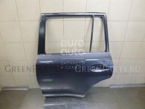 Дверь задняя на Toyota Land Cruiser (200) 2008- 6700460410