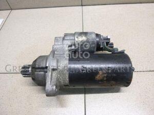 Стартер на VW PASSAT [B6] 2005-2010 02M911024