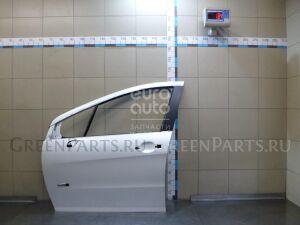 Дверь на Peugeot 408 2012- 9678653280