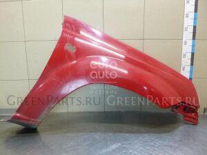 Крыло на Nissan X-Trail (T30) 2001-2006 631128H400