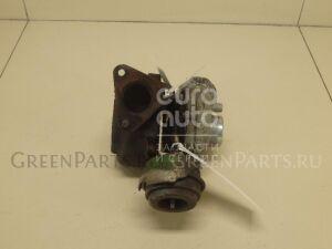 Турбокомпрессор на Skoda SuperB 2002-2008 038145702N