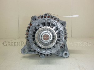 Генератор на Peugeot 408 2012- 9801895380