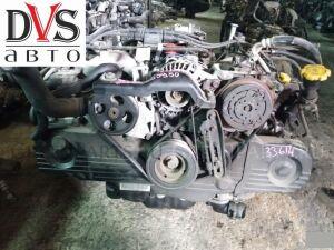 Двигатель на Subaru Forester SG5 EJ20
