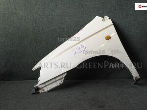 Крыло на Toyota Gaia SXM15 3SFSE
