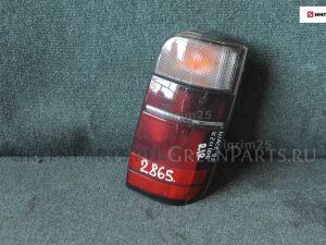 Стоп-сигнал на Toyota Hiace KZH106 1KZTE 26-46