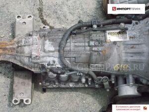 Кпп автоматическая на Lexus IS250 GSE20 4GRFSE 35000-53110