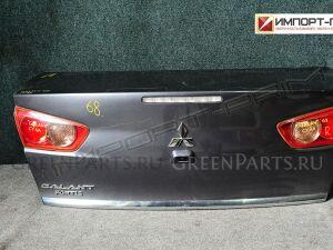 Крышка багажника на Mitsubishi Galant Fortis CY4A 4B11 P5614
