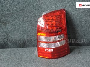 Стоп-сигнал на Toyota Wish ZNE10 1ZZFE 68-3