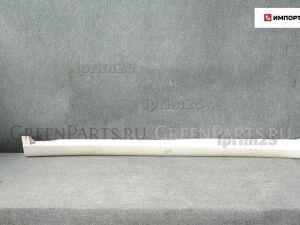 Порог на Honda Stepwgn RK1 R20A