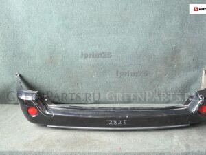Бампер на Nissan X-Trail T30 QR20DE 7491 II MOD