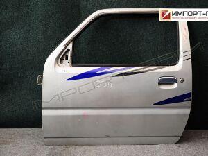 Дверь на Suzuki Jimny JB23W K6A