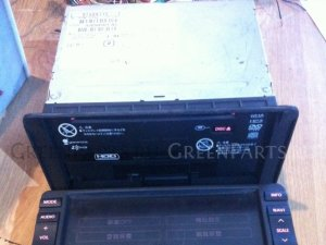 Магнитофон на Mitsubishi 8750A115