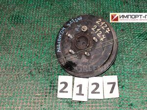 Ступица на Toyota Allion ZZT240 1ZZFE