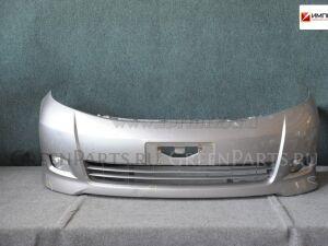Бампер на Toyota Isis ANM10 1AZFSE 12495